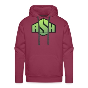 SxAshHowl,s Youtube merch - Men's Premium Hoodie