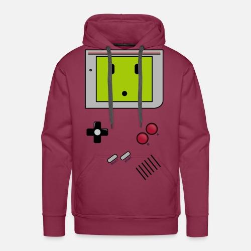 GB - Sweat-shirt à capuche Premium pour hommes