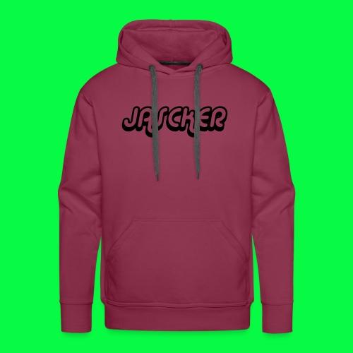 Jasckermerch1 - Men's Premium Hoodie