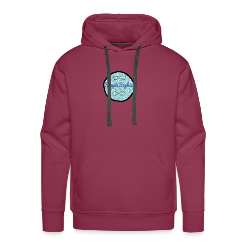 SimpleSophie Merch - Men's Premium Hoodie