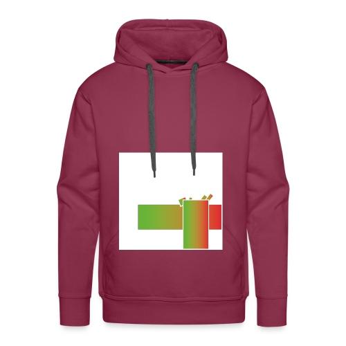 kinderfm merchendays - Mannen Premium hoodie