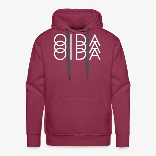 OIDA - Männer Premium Hoodie
