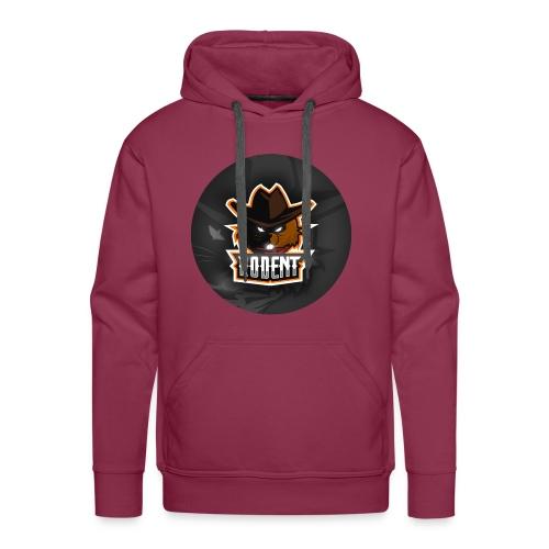 Rodent - Sweat-shirt à capuche Premium pour hommes