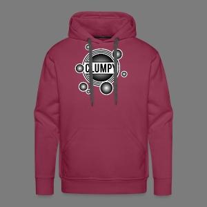Clumpy halos - Männer Premium Hoodie