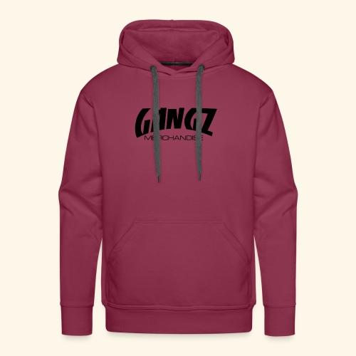 gangz merchandise - Men's Premium Hoodie