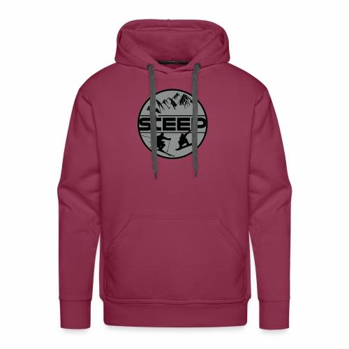 STEEP - Men's Premium Hoodie