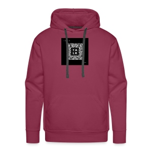 Speak 2 Talk - Men's Premium Hoodie