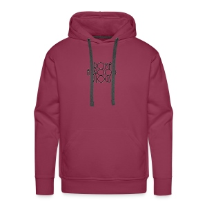 Roman Atwood Merch - Men's Premium Hoodie