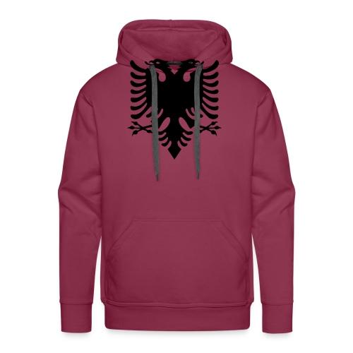 Shqiponja - Männer Premium Hoodie