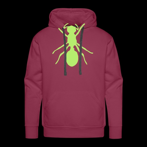 Toxic Ant - Männer Premium Hoodie