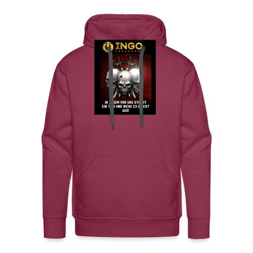 IMG 7247 - Männer Premium Hoodie