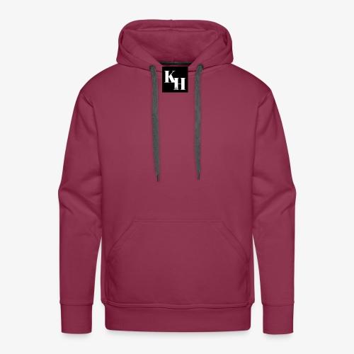 kenzy haelters - Mannen Premium hoodie