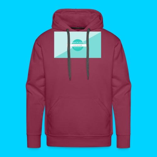 cuteOGdalle - Herre Premium hættetrøje