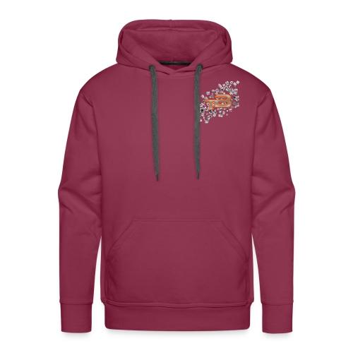 tshirt0001 - Men's Premium Hoodie