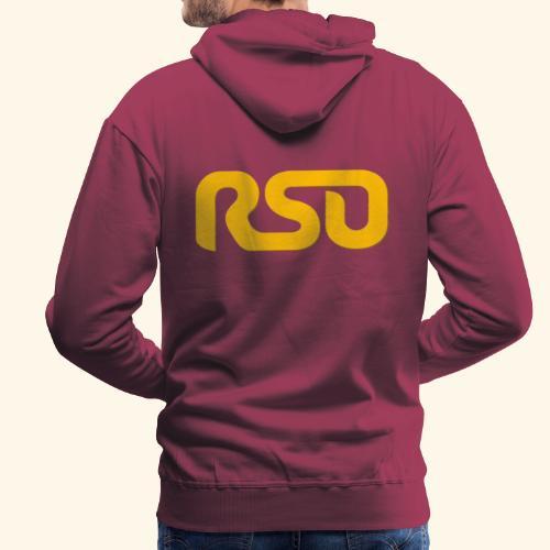 RSO-Teamwear - Männer Premium Hoodie