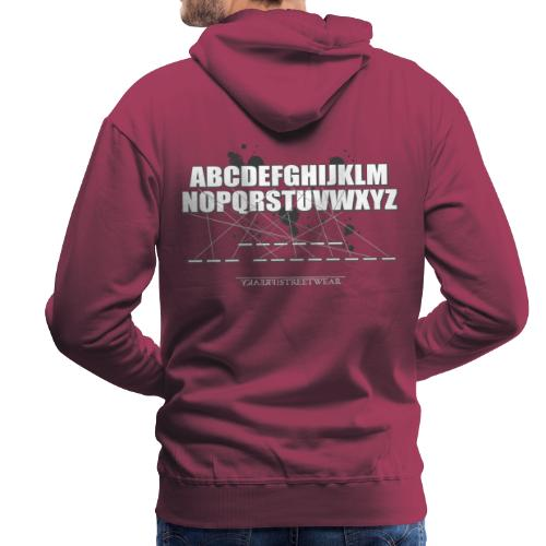 The Quest - thanks for watching - Männer Premium Hoodie