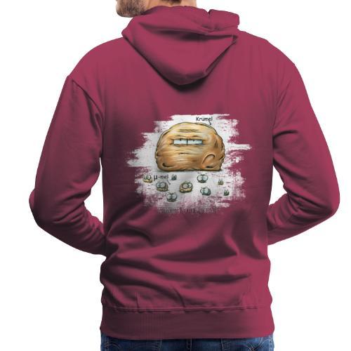 µ-mel - Männer Premium Hoodie