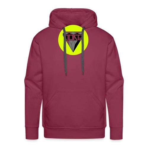logo NOKEDIAMOND - Männer Premium Hoodie
