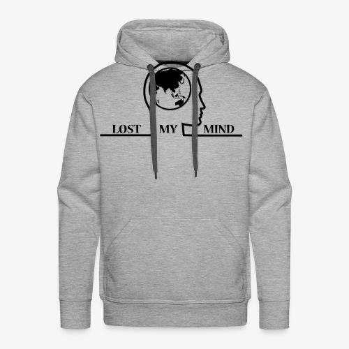 LOSTMYMIND - Men's Premium Hoodie