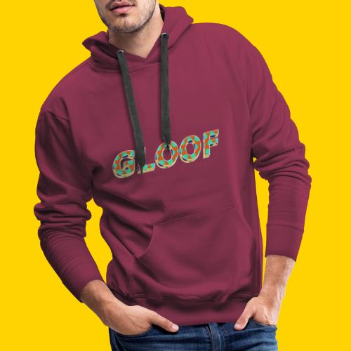 Gloof dotted v2 - Men's Premium Hoodie