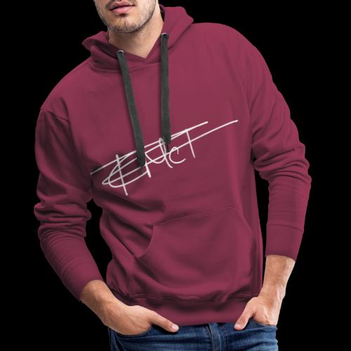 Signature KMcF Volume I - Men's Premium Hoodie