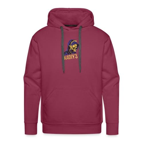 skadiy3 - Mannen Premium hoodie