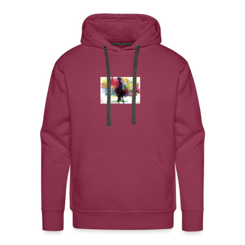 Bella Donna • Die Marke für selbstbewusste Frauen - Männer Premium Hoodie