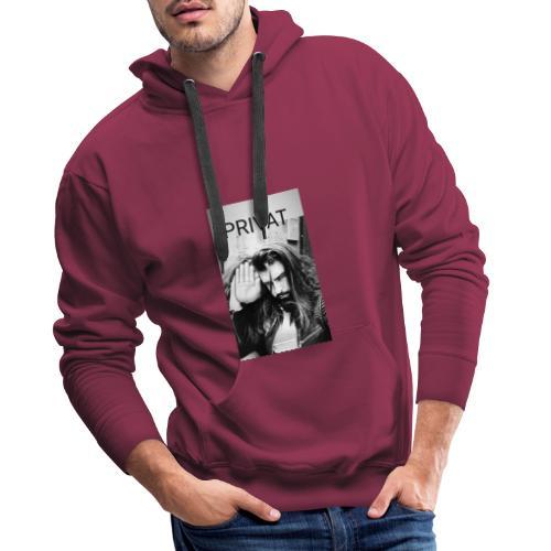 20190819 073716 - Männer Premium Hoodie