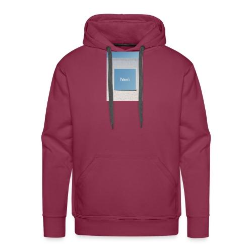 Palmer's Window - Sudadera con capucha premium para hombre