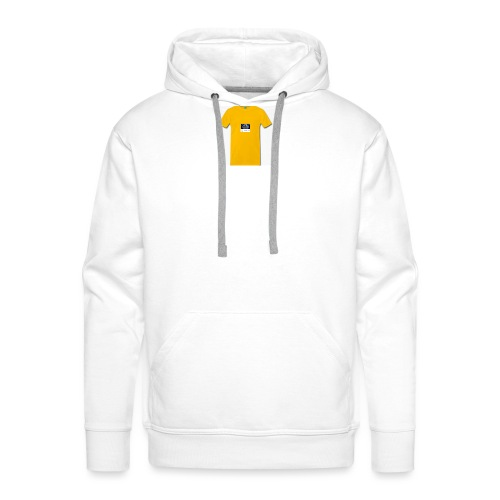 stream games - Mannen Premium hoodie
