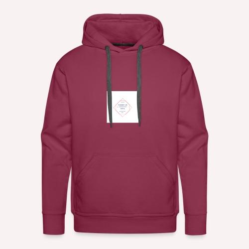 GAVA sportwear - Sweat-shirt à capuche Premium pour hommes