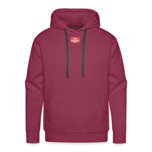 The Ultimate 909 t shirt - Men's Premium Hoodie