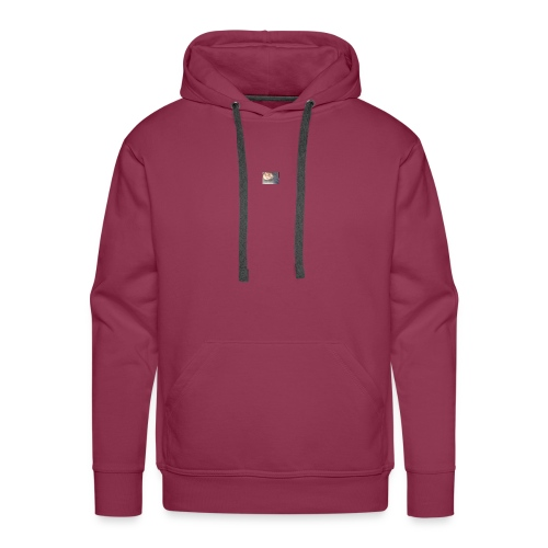 CAMISETORBE - Sudadera con capucha premium para hombre