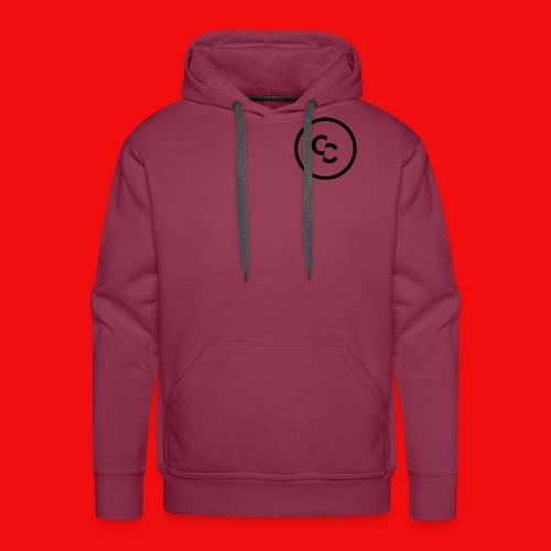 "NEW ""the clothing company"" - Men's Premium Hoodie"