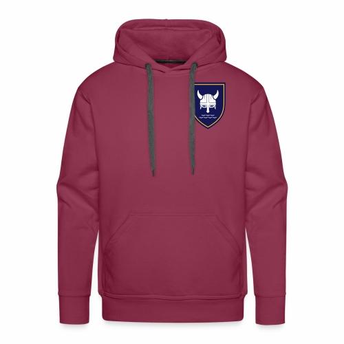 Wappen BEK 2 farbig - Männer Premium Hoodie