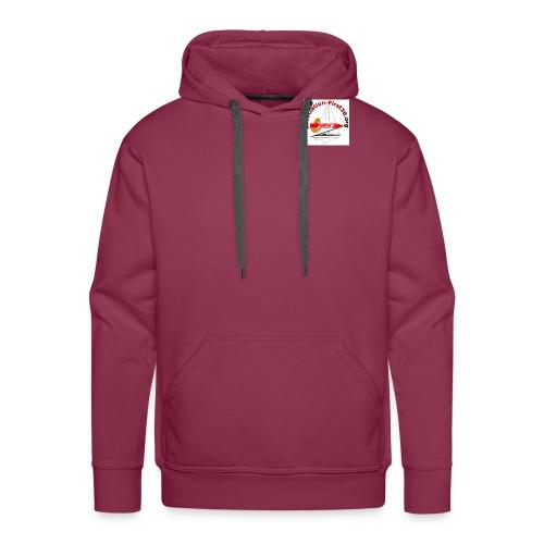 macaron6 - Sweat-shirt à capuche Premium pour hommes