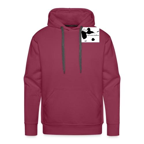 C est notre histoire 971 - Sweat-shirt à capuche Premium pour hommes