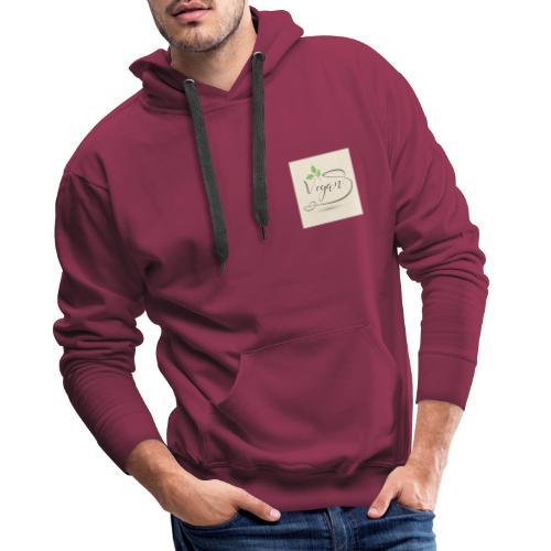 2856 - Männer Premium Hoodie