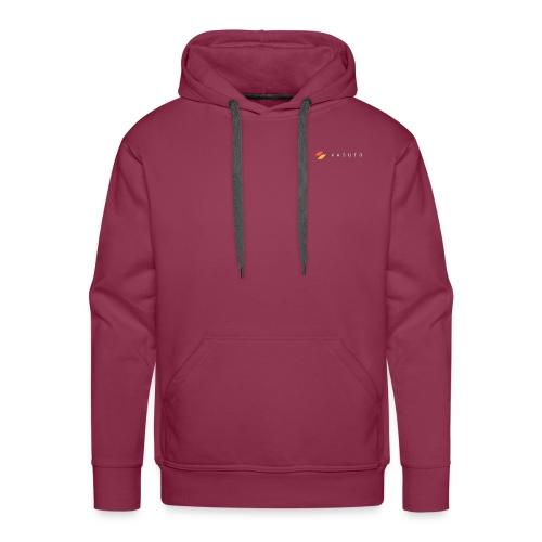KABUTO - Sweat-shirt à capuche Premium pour hommes
