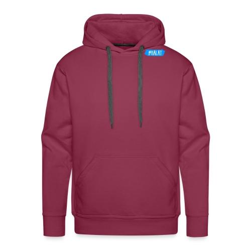 Design Hälät png - Männer Premium Hoodie