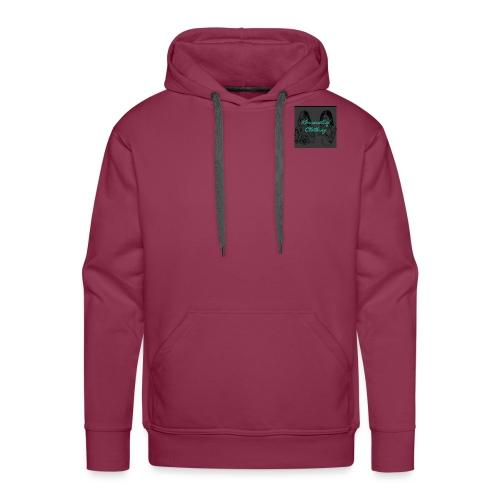 I35 - Männer Premium Hoodie