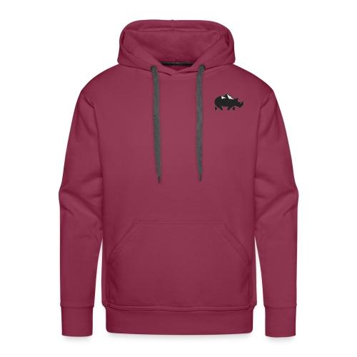 Rhino LIB PICTURE - Sweat-shirt à capuche Premium pour hommes