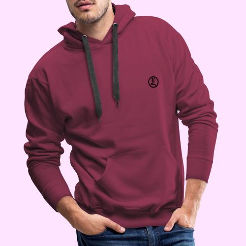 Guy - Herre Premium hættetrøje