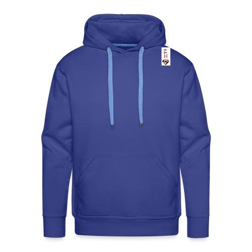 good choice - Sweat-shirt à capuche Premium pour hommes