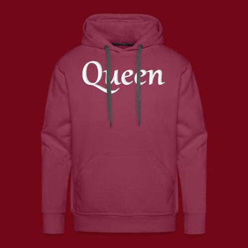 Queen - Männer Premium Hoodie