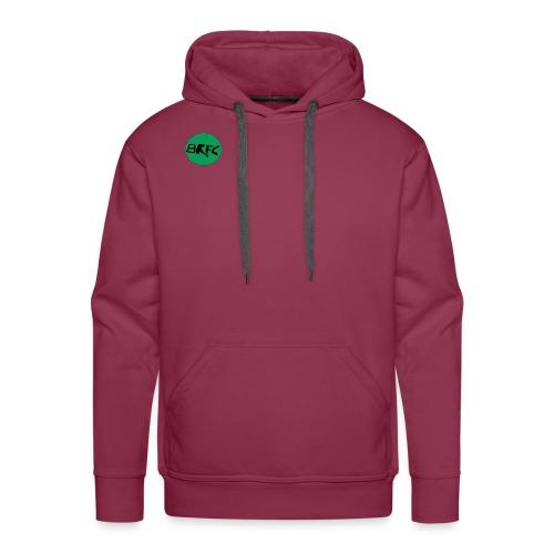 Simple Clothing - Mannen Premium hoodie