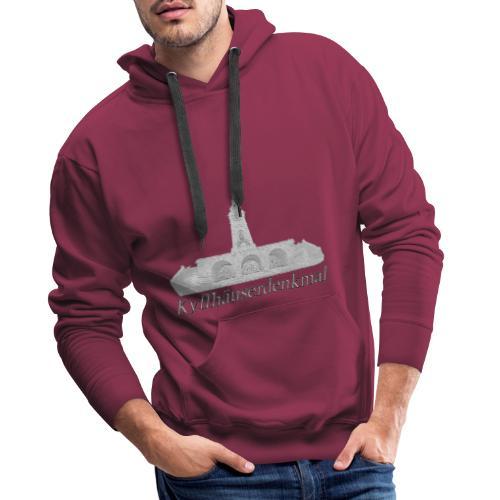 kyffhauserdenkmal 2 - Männer Premium Hoodie