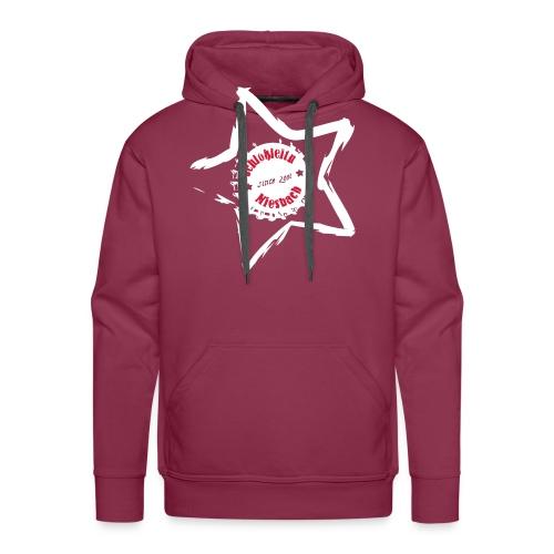 leitn hoodie - Männer Premium Hoodie