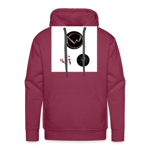 PicsArt 01 10 07 02 - Mannen Premium hoodie