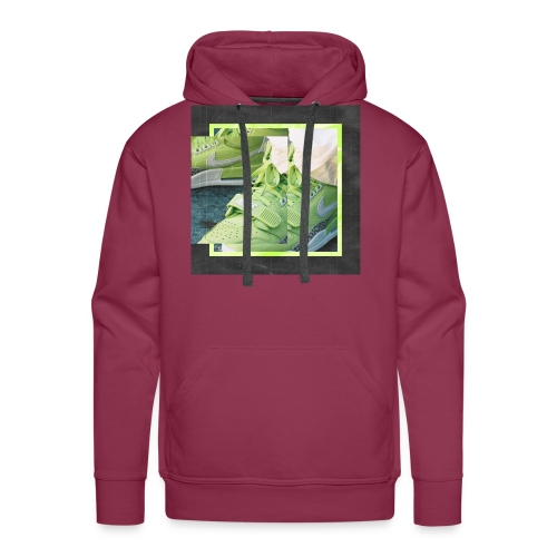 Different - Men's Premium Hoodie